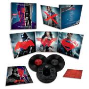 Hans Zimmer / Junkie Xl - Batman V Superman: Dawn Of Justice/O.S.T. - Vinyl