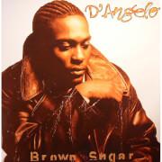 D'Angelo - Brown Sugar LP