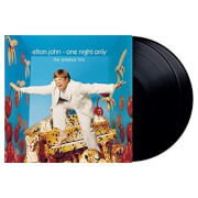 Elton John - One Night Only - The Greatest Hits - Vinyl