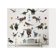 Walltastic Jurassic World Fallen Kingdom Room Decor Kit