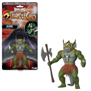 Funko Savage World: Thundercats - Slithe Action Figure