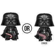 Figurine Pop! Dark Vador - Star Wars Holiday