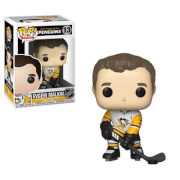 NHL Penguins - Evgeni Malkin Away Jersey Pop! Vinyl Figure