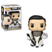 Figurine Pop! NHL Golden Knights - Marc-Andre Fleury