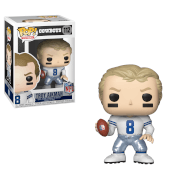 Figurine Pop! Troy Aikman - NFL Legends
