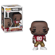 Figurine Pop! Jerry Rice - NFL Legends