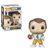 NFL Legends Green Bay Packers Brett Favre Funko Pop! Vinyl