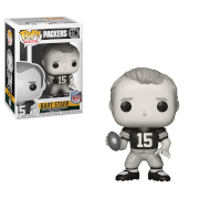 NFL Legends - Bart Starr BK/WH Pop! Vinyl Figure