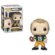 NFL Legends Green Bay Packers Bart Starr Funko Pop! Vinyl