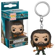 Llavero Funko Pop! Aquaman - DC Aquaman