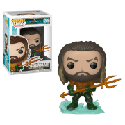 Figurine Pop! Aquaman - DC Comics