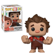 Wreck It Ralph 2 Wreck-It Ralph Pop! Vinyl Figure