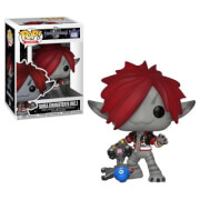Disney Kingdom Hearts 3 Sora Monster's Inc. Pop! Vinyl Figure