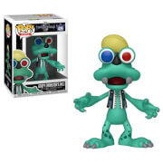 Kingdom Hearts 3 Goofy Monster's Inc. Pop! Vinyl Figure