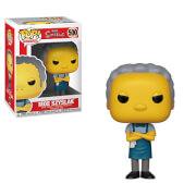 Figurine Pop! Les Simpsons - Moe