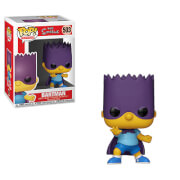 The Simpsons Bart-Bartman Pop! Vinyl Figure