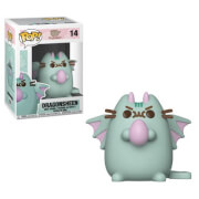 Pusheen the Cat Dragonsheen Pop! Vinyl Figure