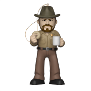 Décoration Stranger Things -Hopper