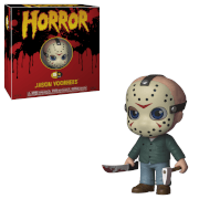 Funko 5 Star Vinyl Figur: Horror - Friday the 13th - Jason Voorhees