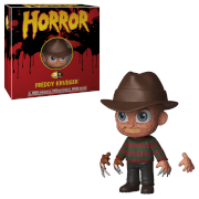 Funko 5 Star Vinyl Figure: Horror - Nightmare on Elm Street - Freddy Krueger