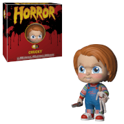 Funko 5 Star Vinyl Figur: Horror - Child's Play - Chucky