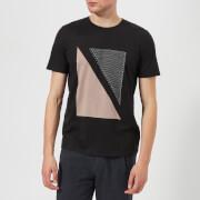 Folk Men's Quota T-Shirt - Black Sand