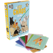 Cat Chaos Kartenspiel