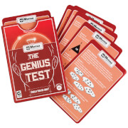 Mensa Cards The Genius Test