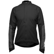 POC AVIP Rain Jacket – Black – XL – Black