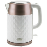 Prestige Prism Diamond Kettle - Rose Gold