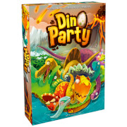 Image of Ankama Games Dino Party