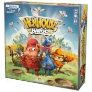 Ankama Games Henhouse Havoc