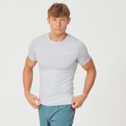 Sculpt Seamless T-Shirt - Silver