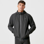 Boost Jacket - Black