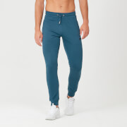 Form Joggers - Petrol Blue