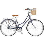 Image of Ryedale Hayleigh - Blueberry 700C Alloy Frame Ladies' Bike - 16 Frame