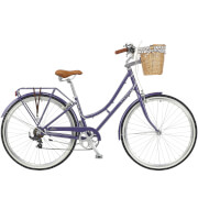 Image of Ryedale Harlow - Lavendar 700C Alloy Frame Ladies' Bike - 16 Frame