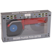 Eureka Record Player Pizza Cutter
