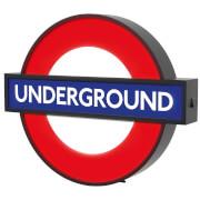 TFL London Underground Leuchtkasten
