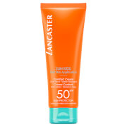Купить Детский солнцезащитный крем-комфорт для лица и тела Lancaster Sun for Kids Comfort Cream for Face and Body SPF50 125 мл