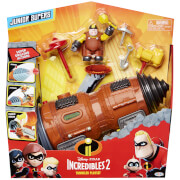 Kit Le Démolisseur Les Indestructibles 2 - Jakks Pacific Disney
