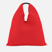 MM6 Maison Margiela Women's Japanese Tote Bag - Red