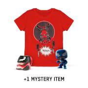 Anti-Hero Limited Edition Bundle