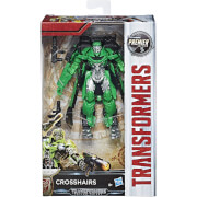Transformers The Last Knight Premier Edition Figure - Crosshairs
