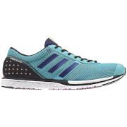 adidas Takumi Sen Running Shoes - Aqua - US 8.5/UK 8 - Aqua