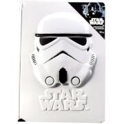 Star Wars 3D Stormtrooper Notebook