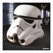 Image of Star Wars Stormtrooper Bluetooth Speaker