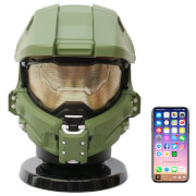 AC Worldwide Halo Masterchief Bluetooth NFC Speaker (Life Size)