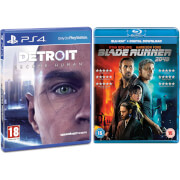 Detroit: Become Human - Includes Pre-Order Bonus