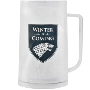 Chope à Glacer Game Of Thrones (Winter Is Coming)